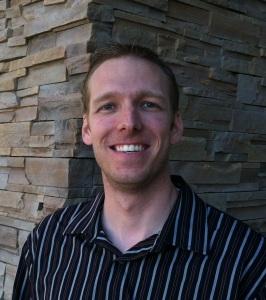 Garron Griffitts, Addiction Counselor in Mesa, Arizona