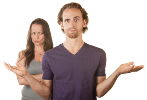 http://www.dreamstime.com/stock-images-skeptical-wife-hopeless-woman-image27645144