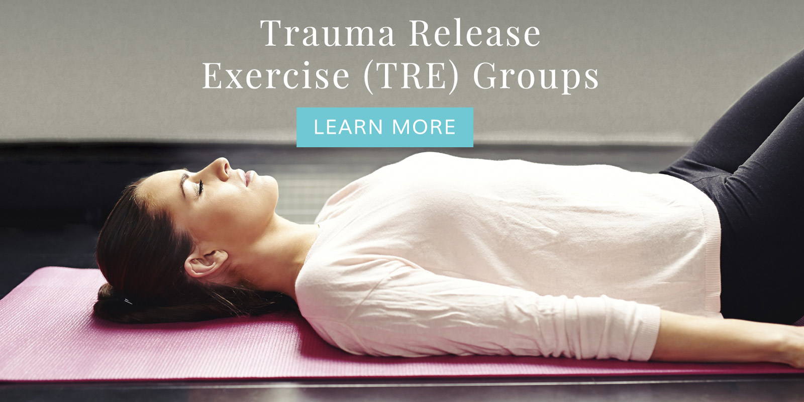 Trauma Release Exercise - TRE - Group Mesa, Gilbert, Arizona